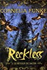 Reckless, tome 2 : Le retour de Jacob par Funke