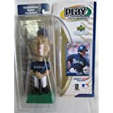 2001 MLB Edition Upper Deck Seattle Mariners ICHIRO Rookie Collectible Bobblehead!!