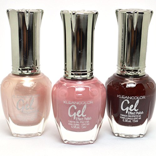 la colors gel like nail polish - 6