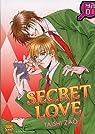 Secret Love par Tsuda