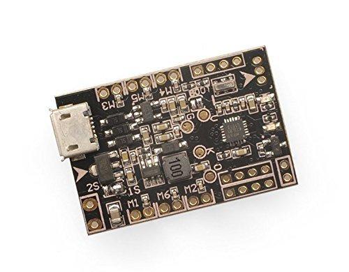 olymstore-micro-32bits-f3-brushed-flight-control-board-based-on-sp-racing-f3-evo-brush-for-micro-fpv
