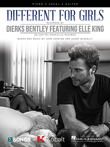 dierks-bentley-feat-elle-king-different-for-girls-sheet-music-single