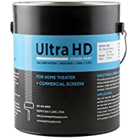 Ultra HD Premium Screen Paint (Gallon)
