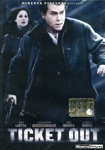 Ticket Out by Minerva Pictures (Dvd Ticket Out compare prices)