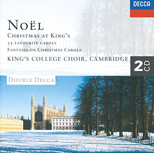 Noël - Christmas at King's