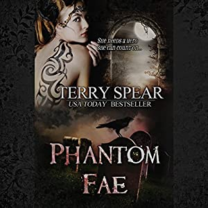 Phantom Fae Audiobook