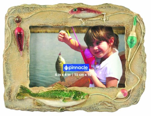 fish picture frame - 5