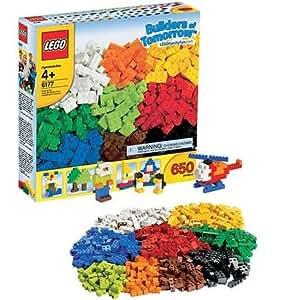 LEGO Builders of Tomorrow (650 pieces)