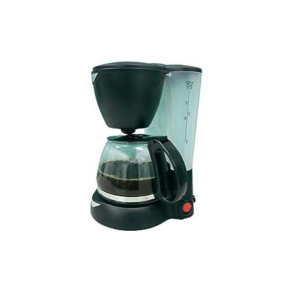 Inconnu Cafetera 5/6 Tazas 12 V.: Amazon.es: Coche y moto
