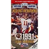 Nfc Champion: 91-92 Washington Redskins