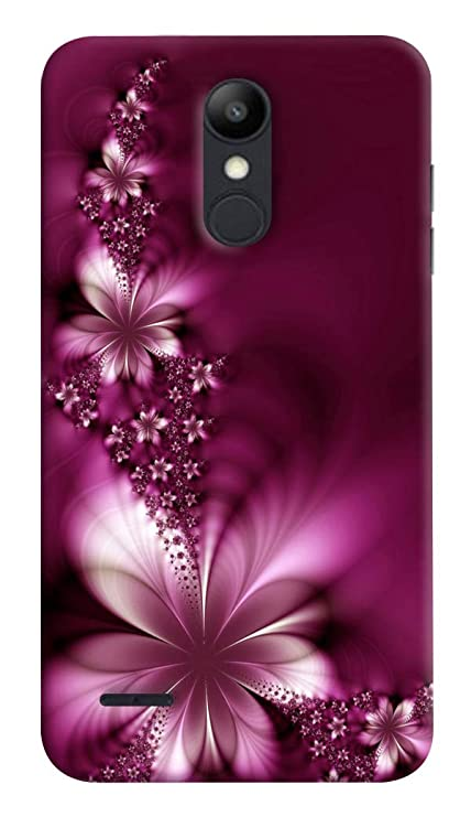 the latest 3b9cb 64d65 Coveric Designer Case for LG K9 Back Cover for LG K9 LG: Amazon.in ...