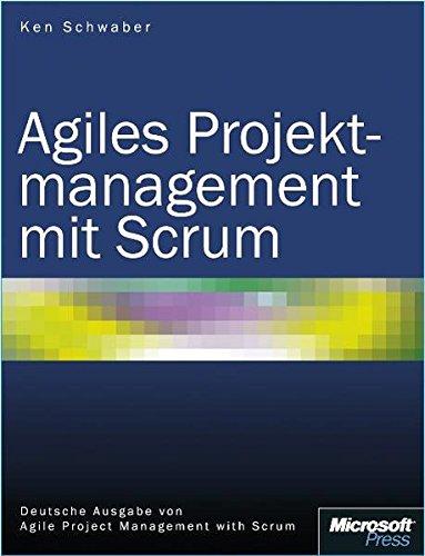 Agiles Projekmanagement mit Scrum