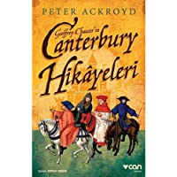 Geoffrey Chaucer'ın Canterbury Hikayeleri