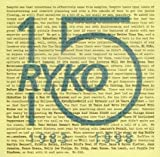15 From Rykodisc - 1983-1998