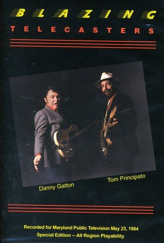 Tom Principato and Danny Gatton: Blazing ()
