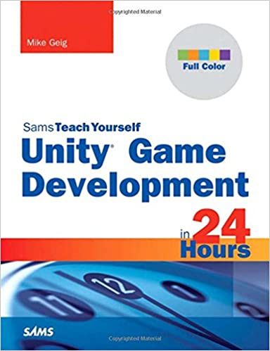 Best Unity Book For Beginners
