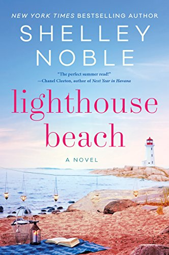 - Lighthouse Beach: A Novel