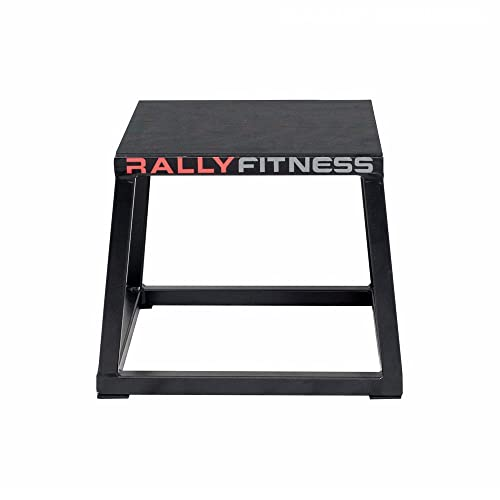 Rally Fitness Heavy Duty