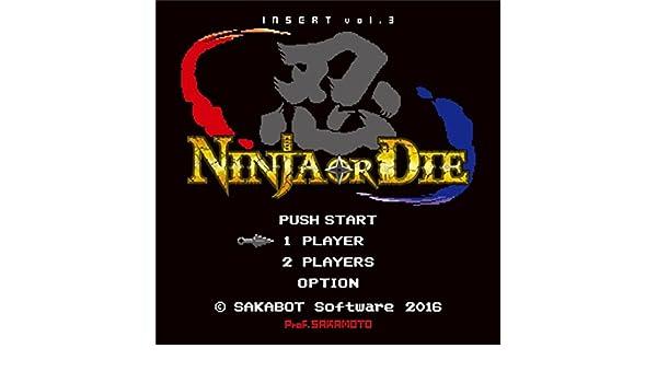 Insert, Vol. 3: Ninja or Die by Prof.Sakamoto on Amazon ...