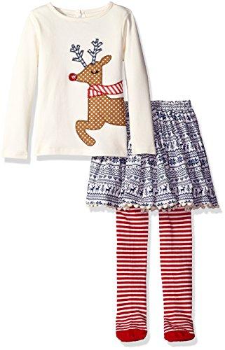 Mud Pie Toddler Holiday Playwear