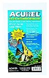 Acurel LLC Filter Drawstring Lifeguard Media Bag, 8-Inch by 13-Inch