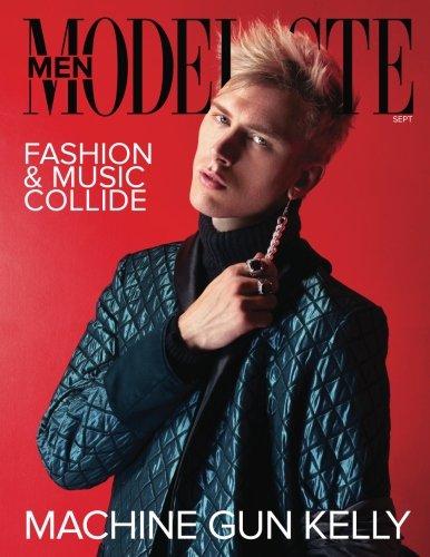 Modeliste Men: September 2017