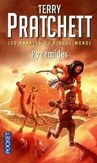 Les annales du Disque-monde 07 : Pyramides : le livre de la sortie, Pratchett, Terry