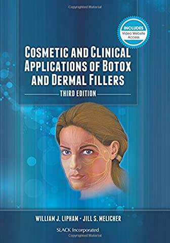 Cosmetic and Clinical Applications of Botox and Dermal Fillers (Botulinum Toxin Type A Botox)