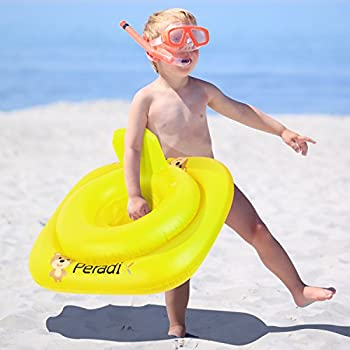 Peradix baby float water toys with inflatable - Amazon inflatable swimming pool toys ...