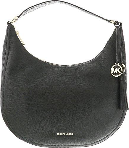 MICHAEL Michael Kors Women s Large Lydia Hobo Bag - Luxury Beauty Store 3e674f4c07b80