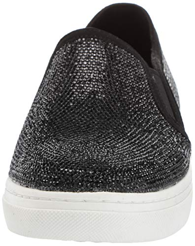 Donna Sneaker S On Slip Strass Skechers Goldie Nero flashow Tonale Oq6SAAfg