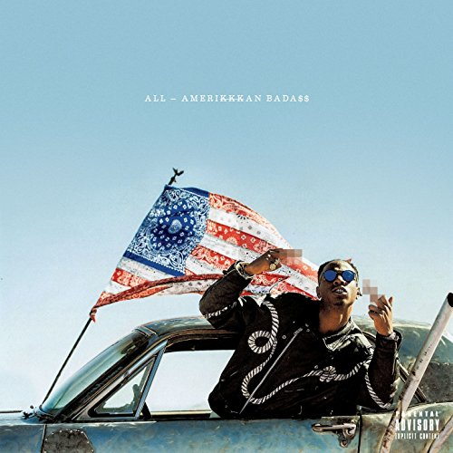 ALL-AMERIKKKAN BADA$$ [Explicit]