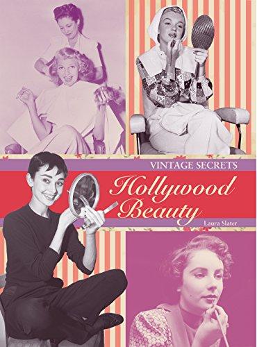 (Vintage Secrets: Hollywood Beauty)