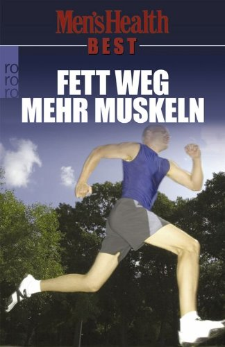 Fett weg - mehr Muskeln