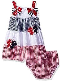 Baby Girls' Seersucker Dress