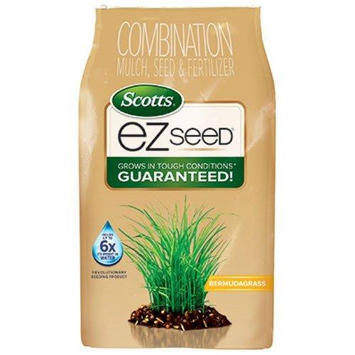 Scotts Seed 17582 Bermudagrass Lawns
