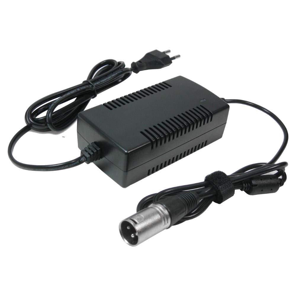 Trade de Shop Cargador, cable de carga, 29,4 V 2 A para ...