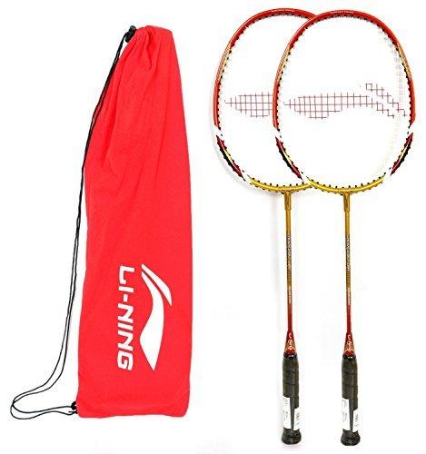 li-ning-badminton-racquet-smash-series-pack-of-2-with-extra-grip-xp-90-ii-2-racket