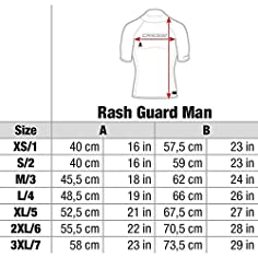 Cressi Rash Guard camiseta 1