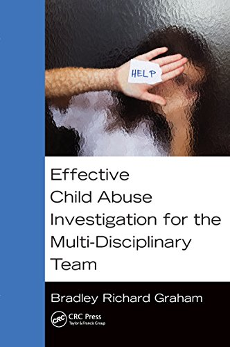 Download Effective Child Abuse Investigation for the Multi-Disciplinary Team Pdf