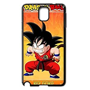 Generic hard plastic DRAGON BALL Anime Cell Phone Case for Samsung Galaxy Note 3 Black B0884