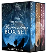 The With Werewolves Trilogy: 3 Book Box Set (English Edition)