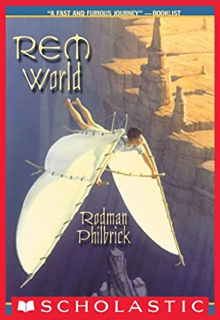 book cover of Rem World
