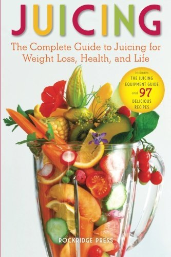 Juicing Complete Equipment Delicious Recipes product image