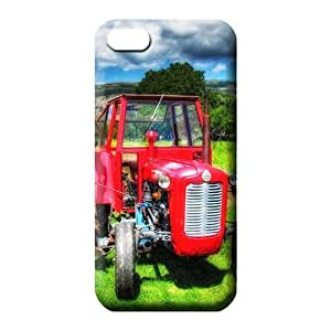 iphone 5c 5c Slim High Grade For phone Protector Cases phone cover case tractor hjbrhga1544