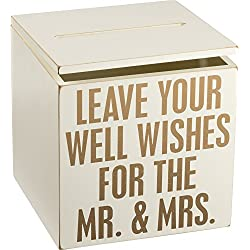 Primitives by Kathy Card Box - Well Wishes