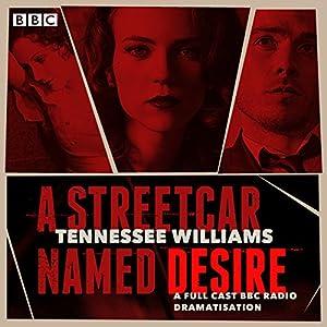 A Streetcar Named Desire Radio/TV Program