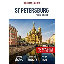Insight Guides Pocket St Petersburg