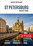 Insight Guides Pocket St Petersburg (Travel Guide with Free eBook) (Insight Pocket Guides)