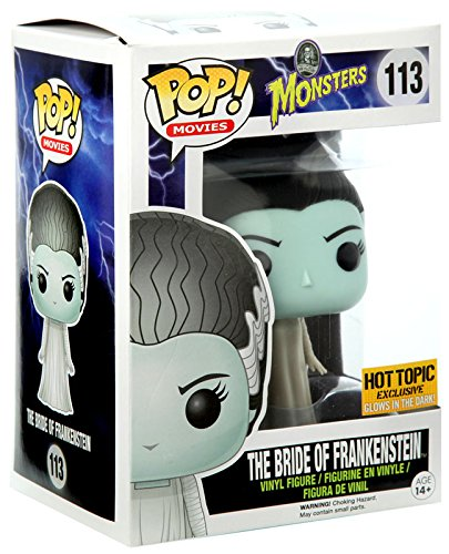 Universal Monsters Movies Figure Frankenstein